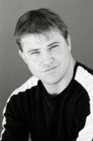 Mark Wickham